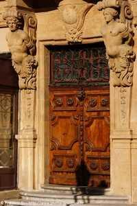 Mairie D Aix